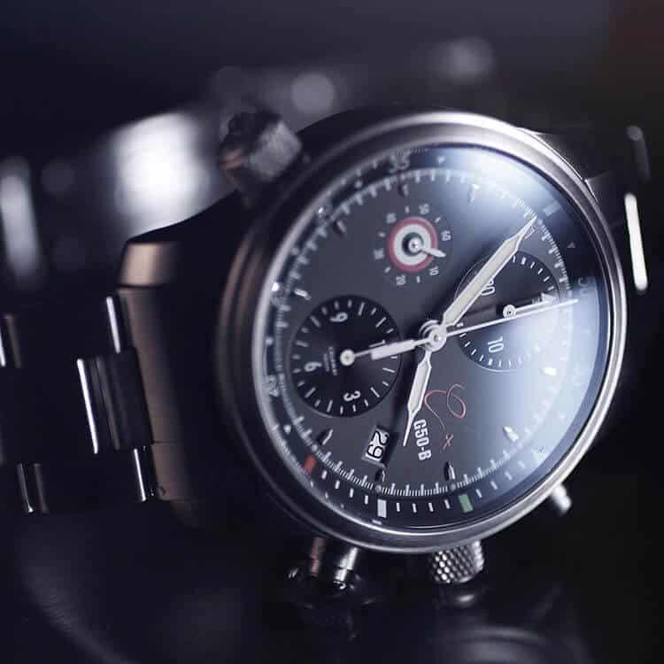 Orologio da uomo Calami G50