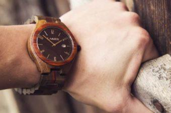 Orologi in legno 2021: Recensioni, opinioni e prezzi