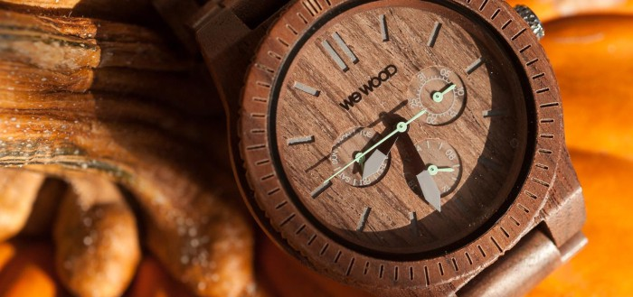 recensione Orologi Wewood made in italy