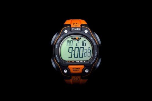 Timex Ironman: l'orologio per gli amanti del fitness