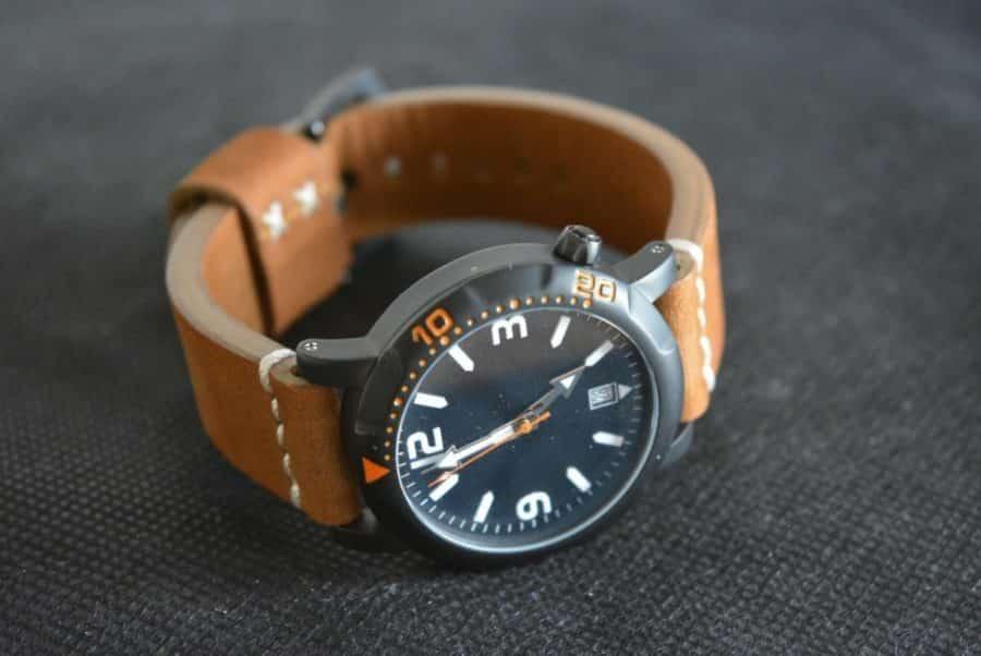 scuro watches quadrante