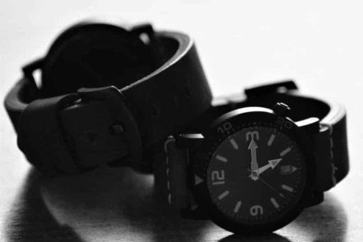 """In anteprima su Recensioni Orologi, gli """"Scuro Watches"""""""