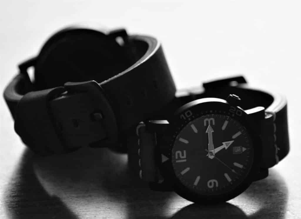 recensione scuro watches