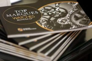 top Marques Watches di monaco 2016
