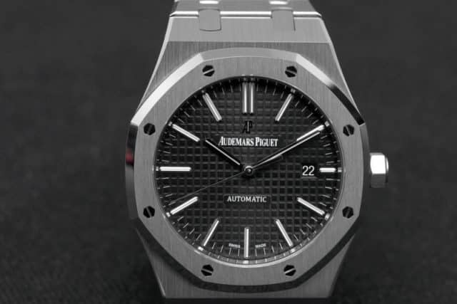 recensione Audemars Piguet Royal Oak