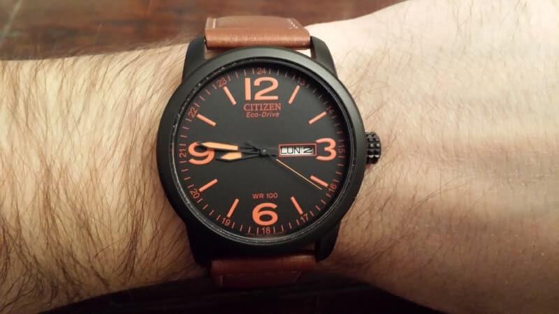Orologio Citezen BM8476-07E