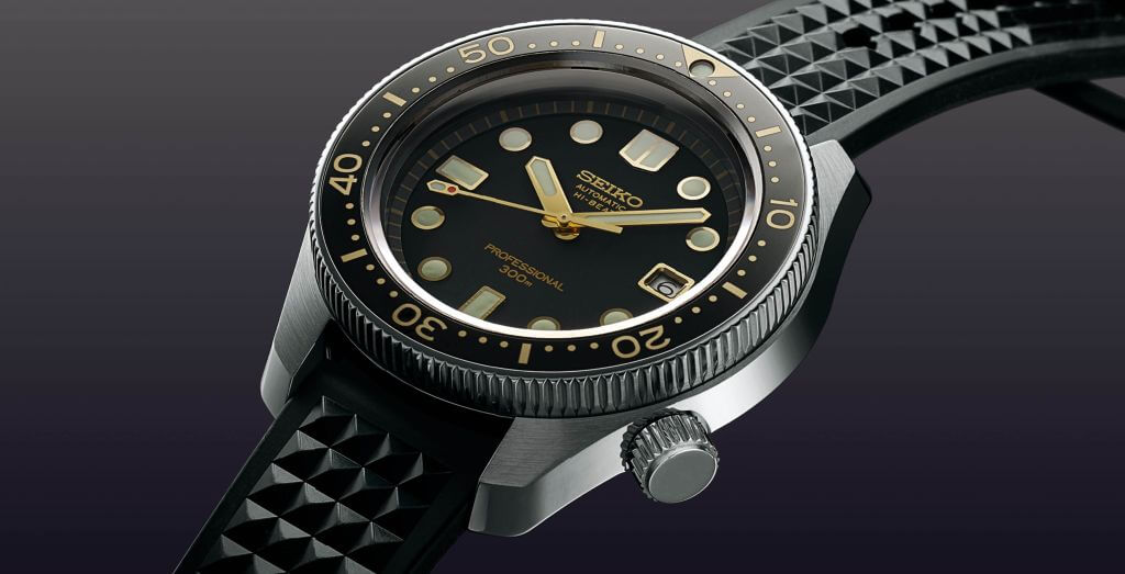 Seiko Prospex Automatic Diver's Recreation 1968