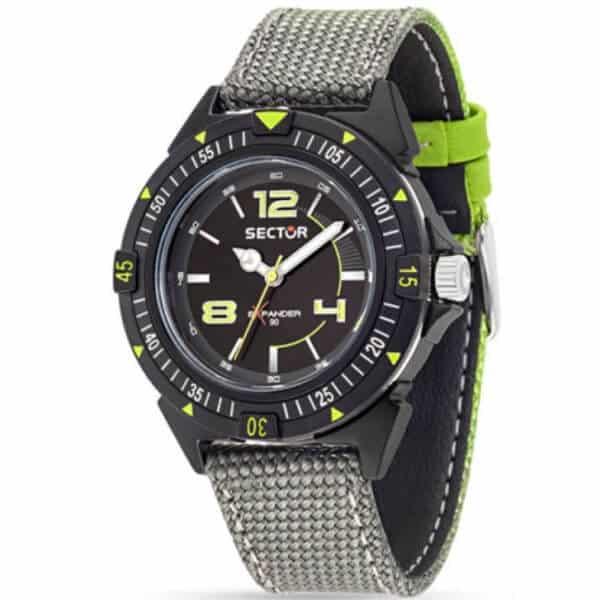 orologio da polso Sector Expander 90 R3251197046