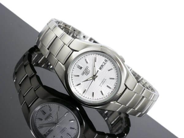 orologio Seiko 5 7S36 - modello SNK601K1