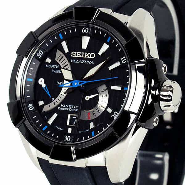 Seiko Velatura Kinetic Direct Drive Srh019p1