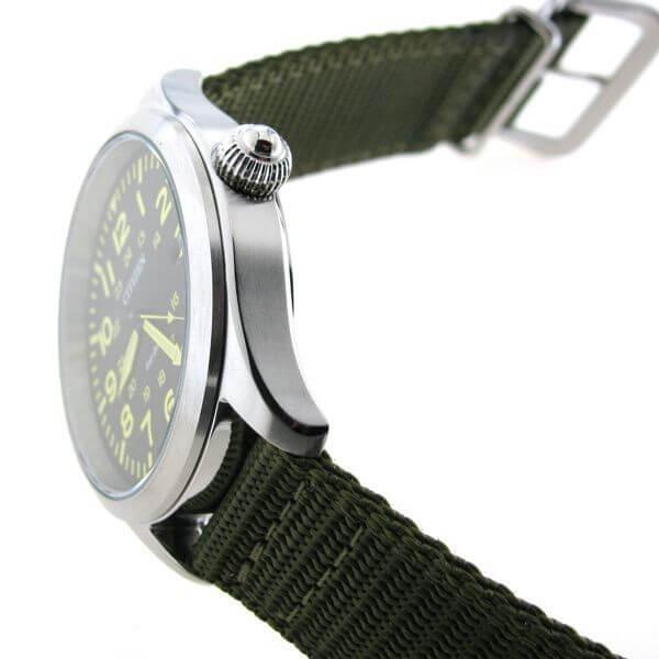 orologio citizen BM6831-16E