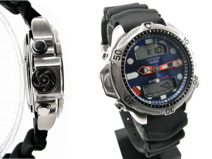 citizen acqualand 2 jp1011-07l-2