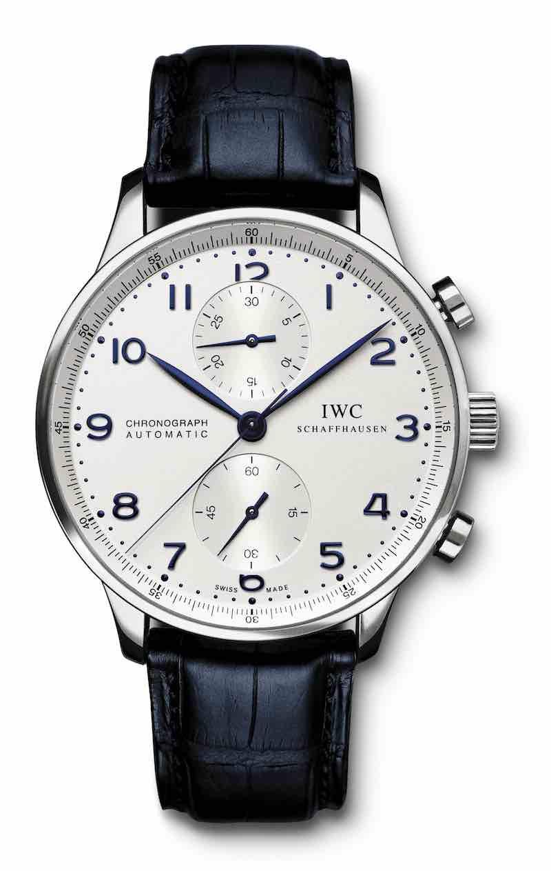 orologio iwc portoghese Ref. 3714