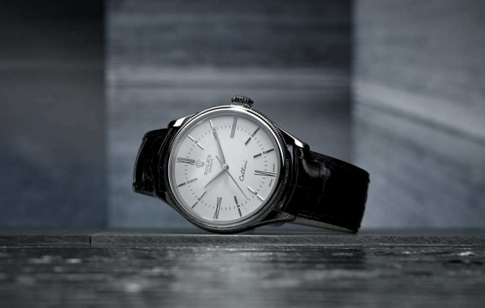 rolex Cellini Time con referenza 50509