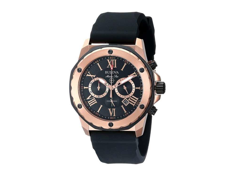 orologio da polso Bulova Marine Star 98b104