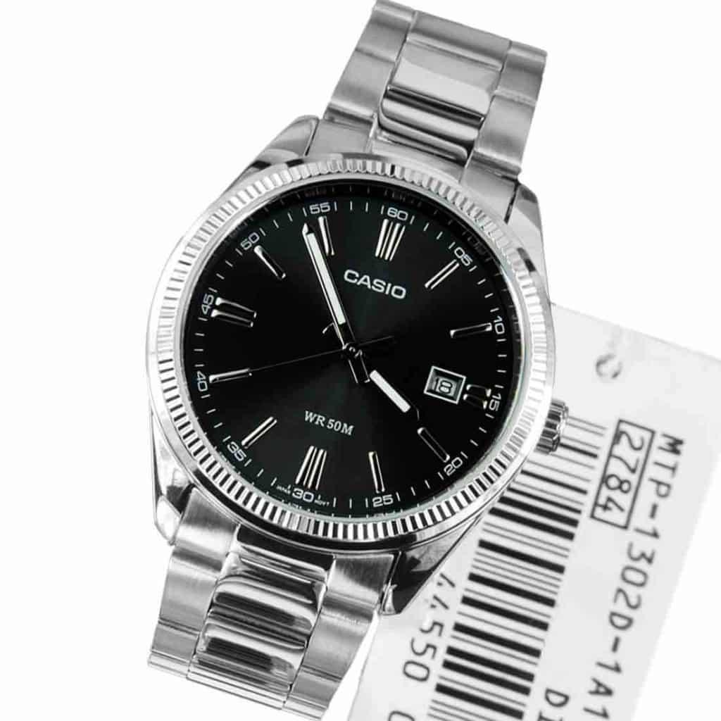 orologio Casio MTP 1302