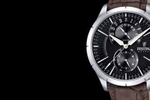 Orologio Festina F16573: lo stile di un orologio da uomo a basso costo