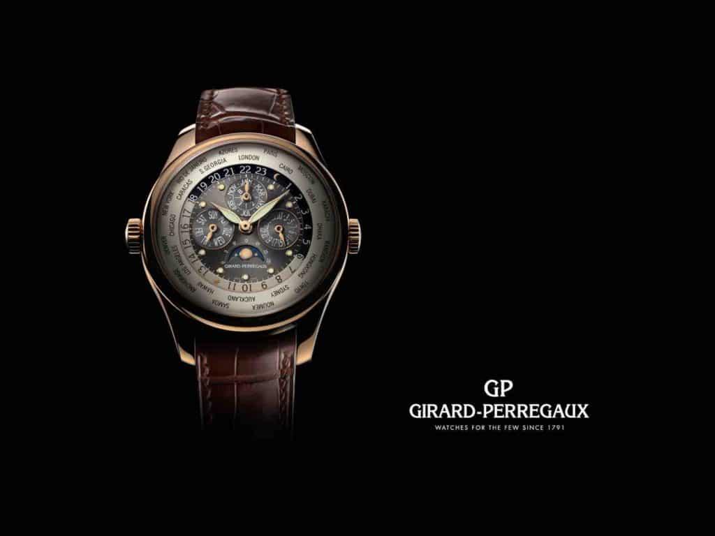 recensione Girard Perregaux