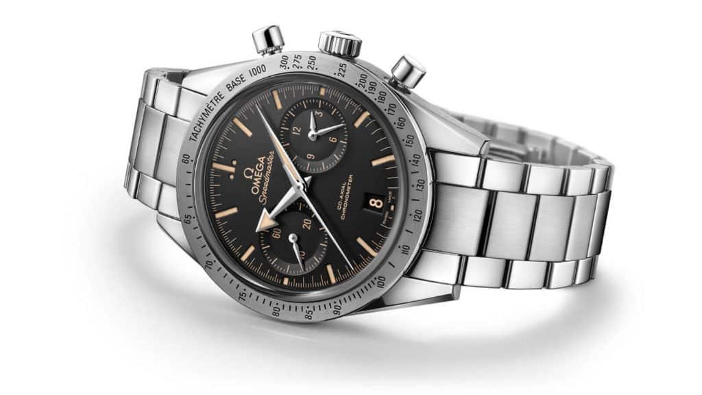 orologio Omega Speedmaster 57 (del 2015)