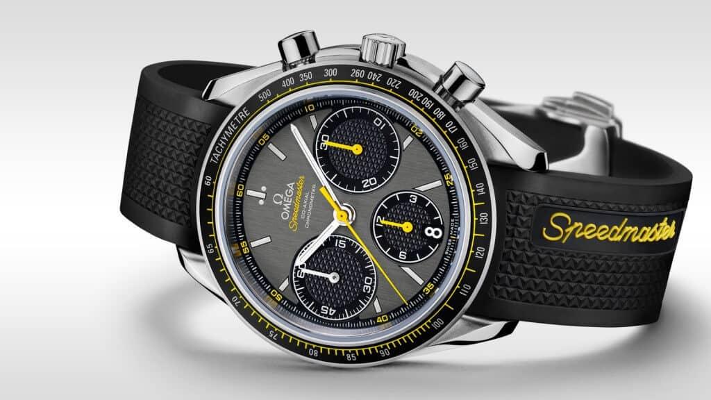 orologio Omega Speedmaster Racing