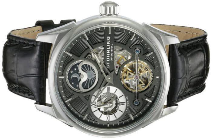 orologi Orologi Stuhrling Automatic