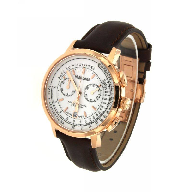 Philip Watch r8271698001 platto in oro rosa