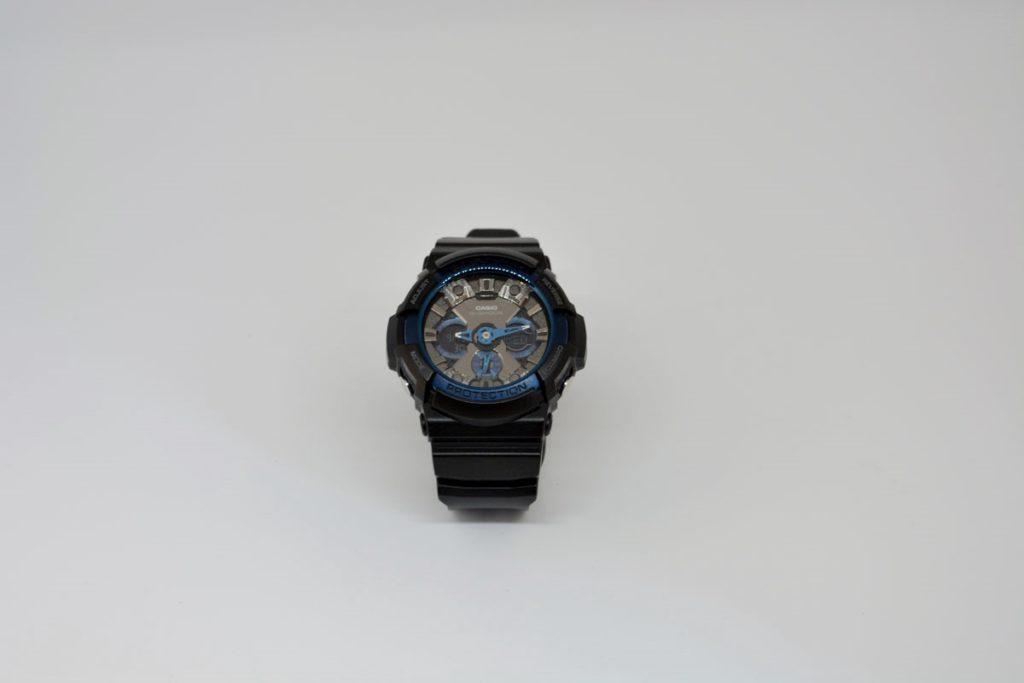 Recensione dell'orologio Casio G-Shock GA-200CB-1AER
