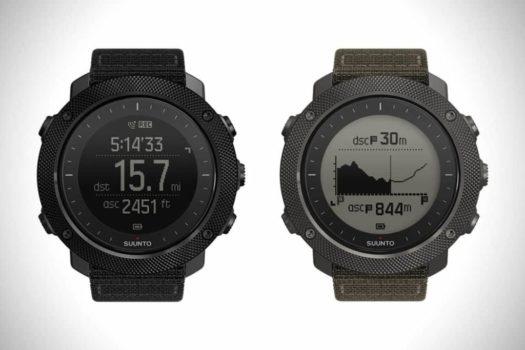 Suunto Traverse Recensione: l'orologio perfetto per gli sportivi senza paura