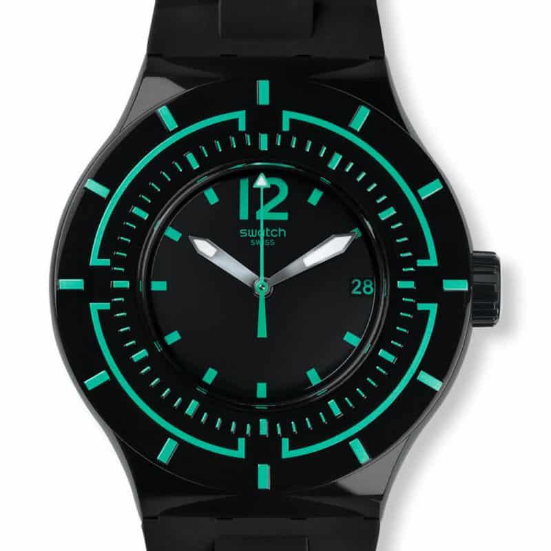 Swatch Scuba libre, l'orologio svizzero perfetto per la tua estate
