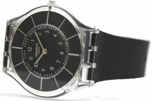 Swatch Skin: l'orologio che si adatta perfettamente al polso