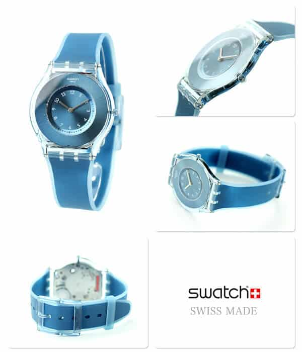 orologio da polso Swatch Skin Dive-in