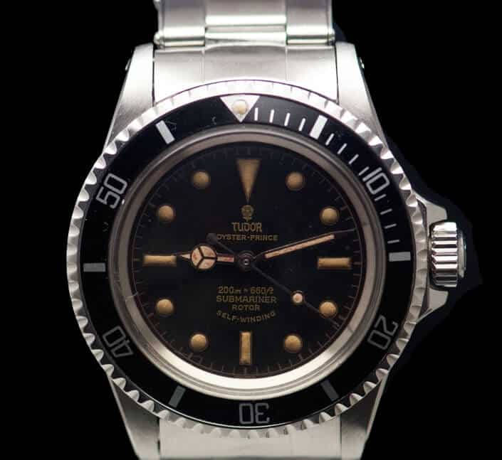 Tudor Submariner Ref. 7922