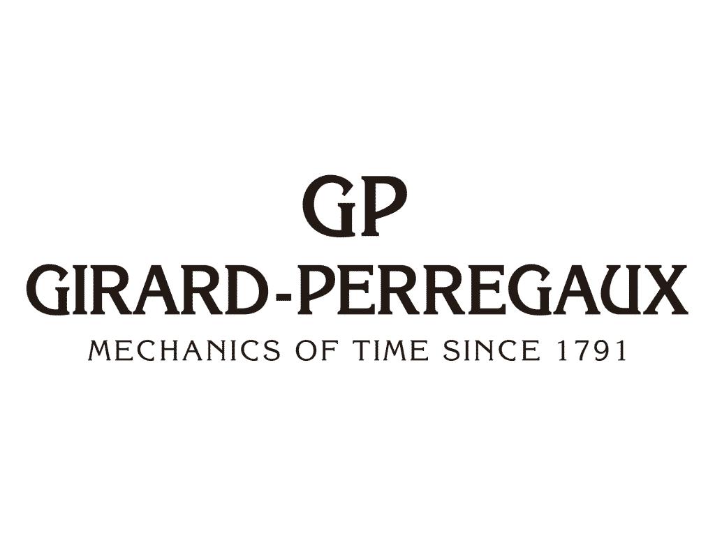 marchio orologi girard perregaux logo