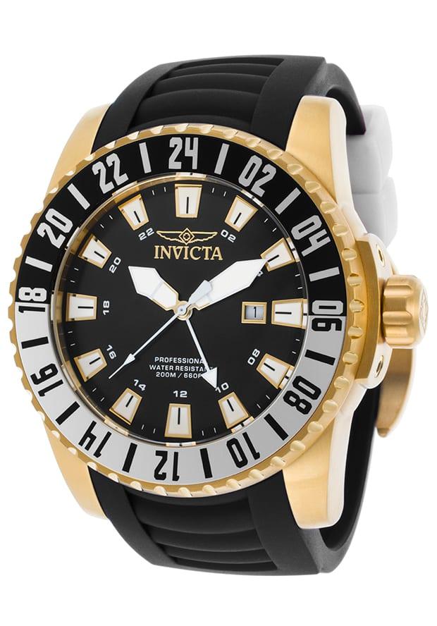 orologio da polso invicta pro diver gmt 19684