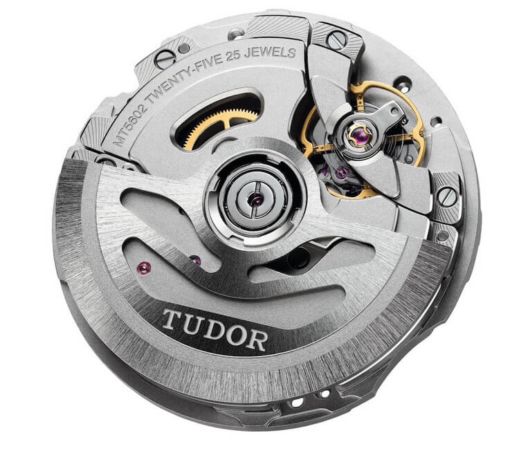 Tudor referenza MT5602