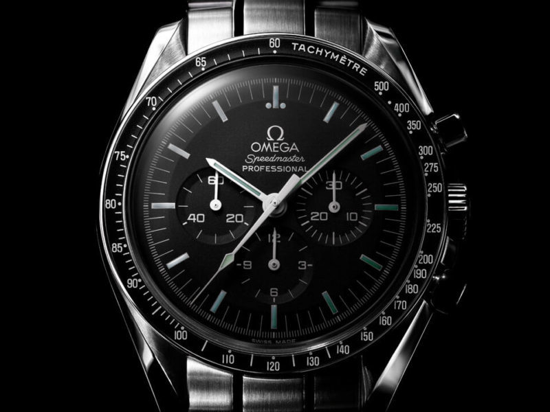 orologio omega speedmaster moonwatch