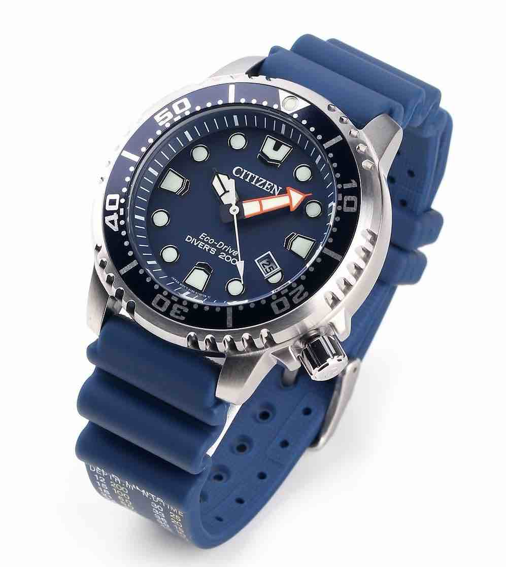 Citizen Promaster Diver 200 mt: referenza BN0151-17L