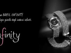 Recensione Breil Infinity