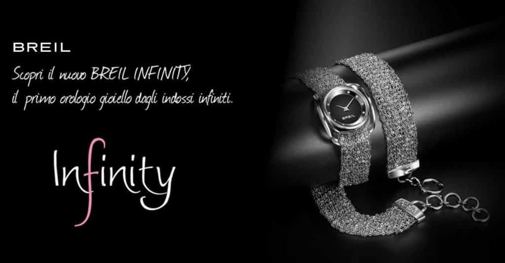 Recensione Breil Infinity