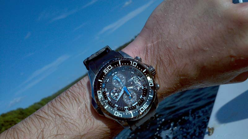 test Citizen bj2111-08e