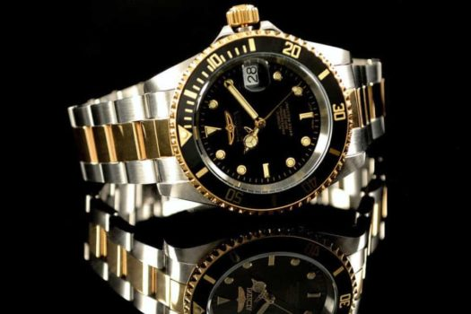 Invicta 8927: l'orologio da polso ideale da indossare tutti i giorni.