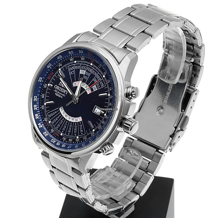 orologio da uomo ORIENT FEU07008DX