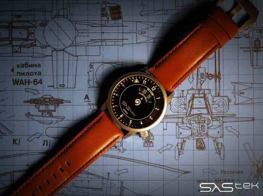 Orologi SaStek design