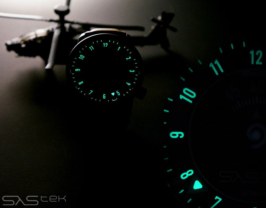 movimento Orologi SaStek