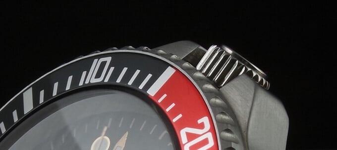 orologio Pegasus Nettuno & Mercurio