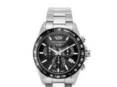 recensione Philip Watch Caribe r8273607002