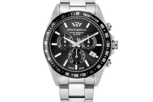 Philip Watch Cronografo: Recensione e prezzo