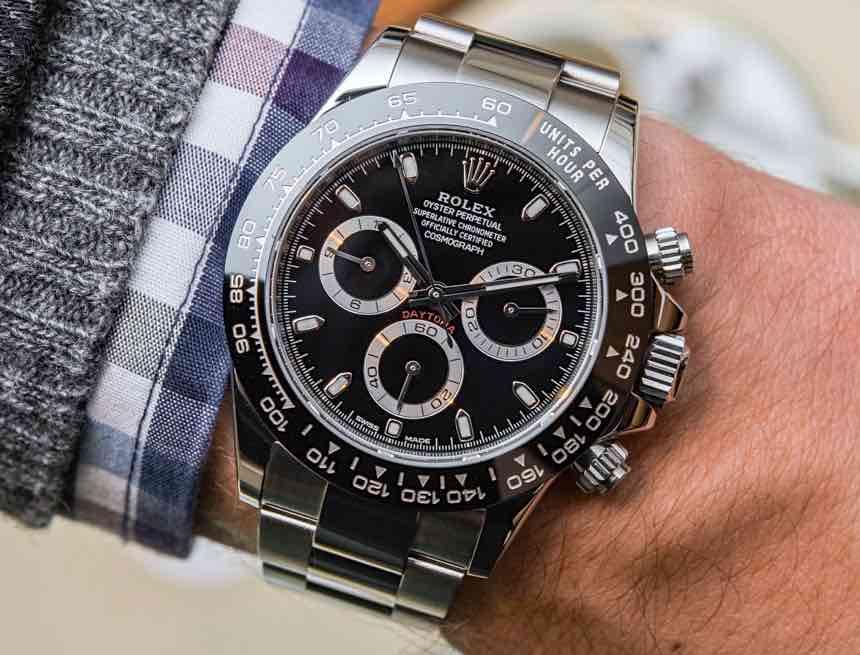 recensione Rolex usati