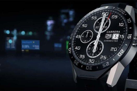 Tag Heuer Connected: l'orologio iper-moderno per essere sempre connessi