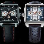 Tag Heuer Monaco: un modello parte della storia dell'orologeria